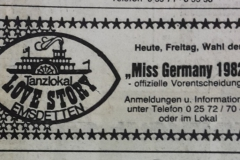 1982_02_05 Miss Germany